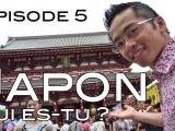 Documentaire JAPON, qui es-tu ? épisode 5 (HD)