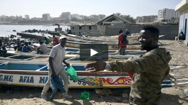 Senegal Sessions from Splice