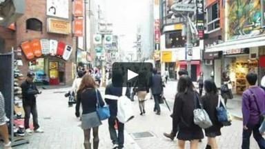 voyages au Japon 2008